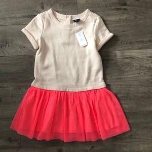 Brand new toddler girls dress